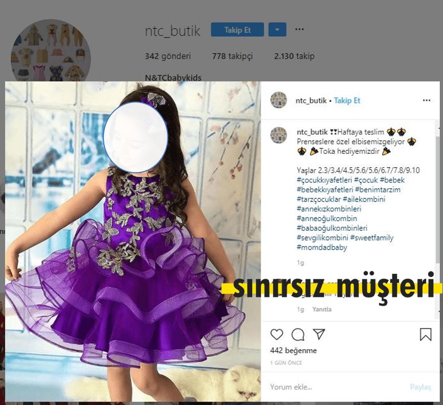 Instagram Doğru Etiket Bulma